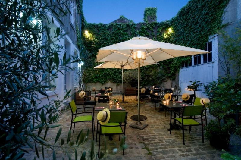 Restaurant Haute Ville Boulogne Sur Mer
